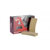 Ares M4/M16 Magazine 85rd Tan (Box of 10)