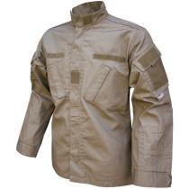 Viper Combat Shirt (Coyote) - Medium