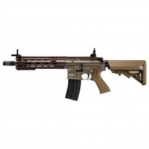 okyo Marui 416 Delta Custom EBB Recoil Airsoft Rifle (Dark Earth)