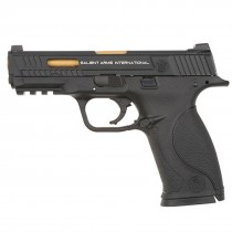 EMG Smith & Wesson M&P9 Salient Arms International GBB Pistol