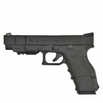 Tokyo Marui Glock 26 Advanced GBB Pistol