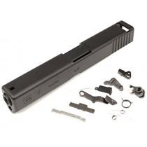 Guns Modify TM G17 CNC Slide/Barrel Set (New Ver.)
