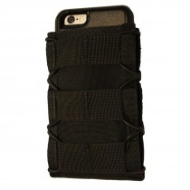 HSGI iTaco Phone Wallet - Black