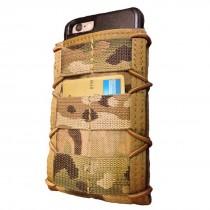 HSGI iTaco Phone Wallet - Multicam