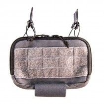 HSGI Mini Modular Admin Pouch - Grey