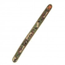 "HSGI Slim Suregrip Padded Belt - 35.5"" M - Multicam"