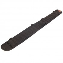 "HSGI Suregrip Padded Belt - 30.5"" - Black"