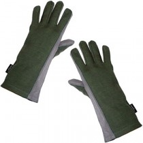 King Arms GI Nomex Gloves OD & Grey Large