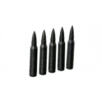 Magpul Dummy Rounds – 5.56x45 (5 Pack)
