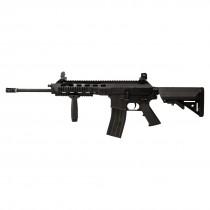 Nuprol Delta AK21 AEG Rifle (Black)