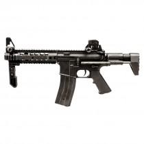Nuprol Delta Freedom Fighter AEG Rifle (Black)