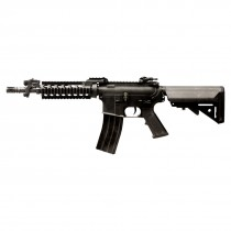 Nuprol Delta Pioneer Defender AEG Rifle (Black)
