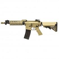 Nuprol Delta Pioneer Defender AEG Rifle (Tan)