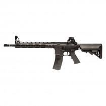 Nuprol Delta Recon Alpha AEG Rifle (Black)