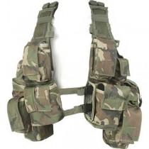 Viper South African Assault Vest DPM
