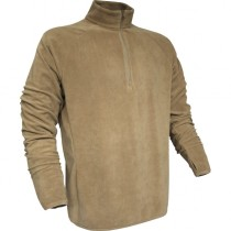 Viper Elite Mid-Layer Fleece (Coyote) - Large