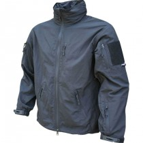 Viper Elite Jacket (Black) - Small