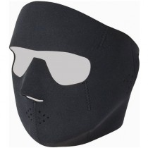 Viper Special Ops Full Face Mask Black