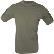Viper Tactical T-Shirt Green OD - Large