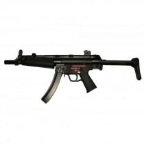 WE Apache A3 GBB Submachine Gun