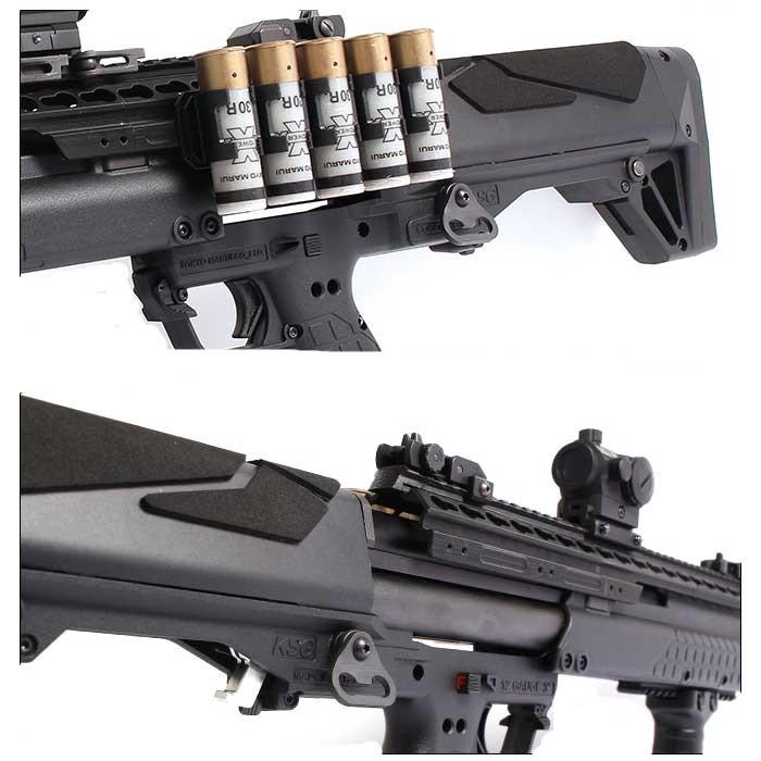 LayLax Tokyo Marui KSG Airsoft Shotgun Tactical Sling Swivel