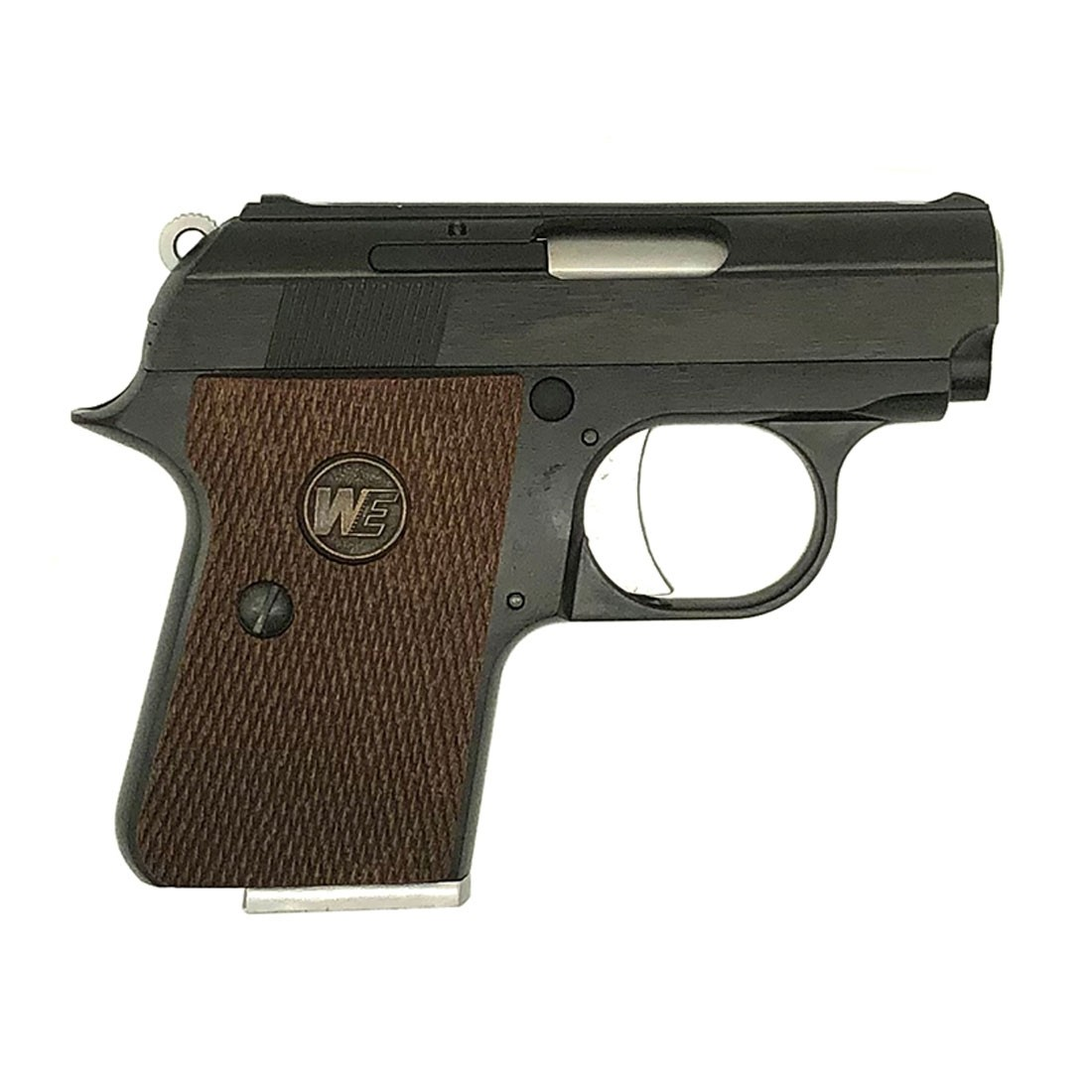 WE Colt 25 Auto CT25 Full Metal Gas Blowback Airsoft Pistol