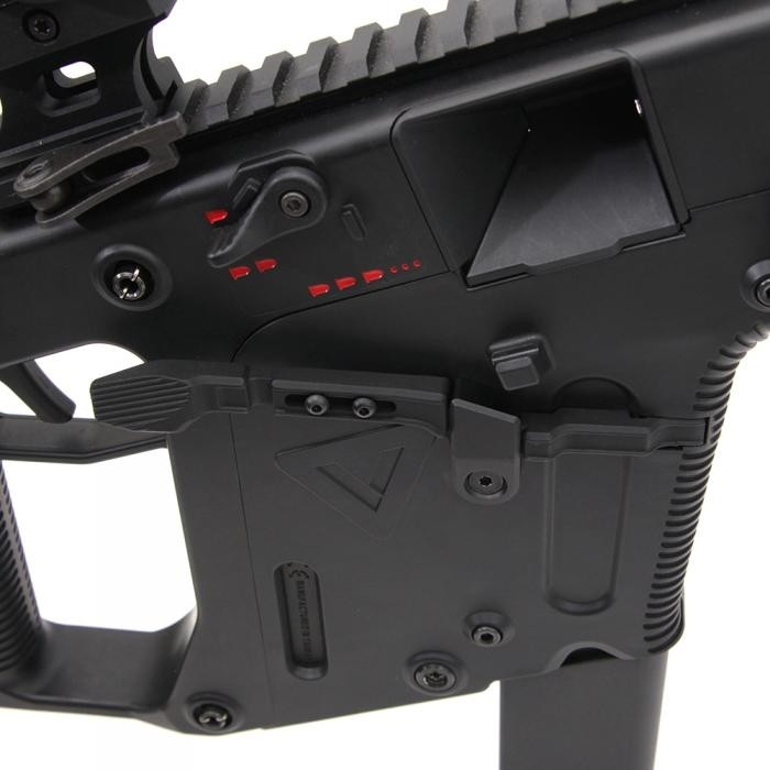 LayLax Krytac Kriss Vector Custom Extended Magazine Catch