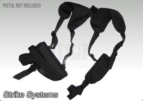 STRIKE SYSTEMS Shoulder Holster RH