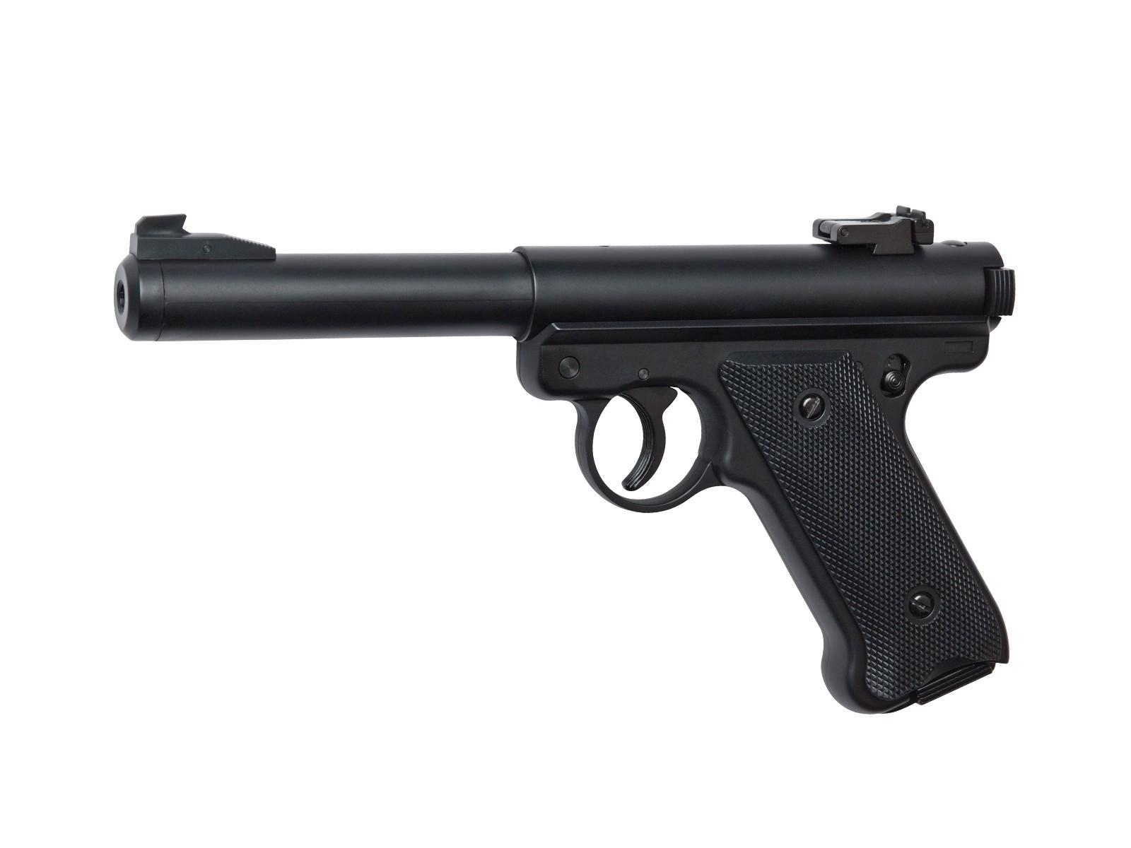 ASG MK1 NBB Pistol