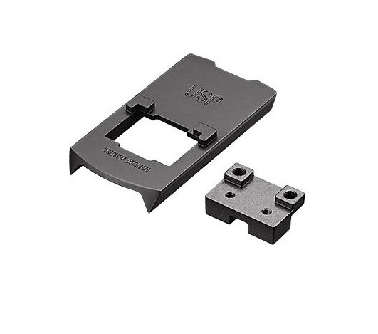 Tokyo Marui Micro Pro Sight Red Dot RMR Mount for USP
