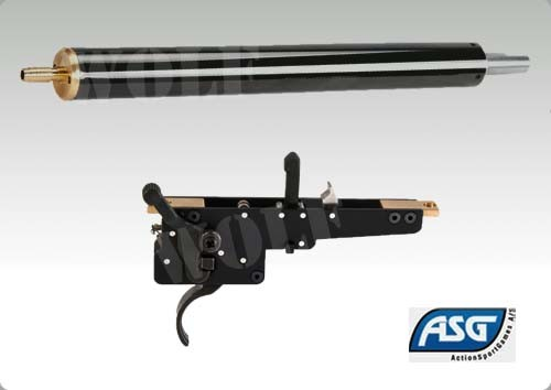 ASG M150 Upgrade Kit for ASW338LM/M40A3