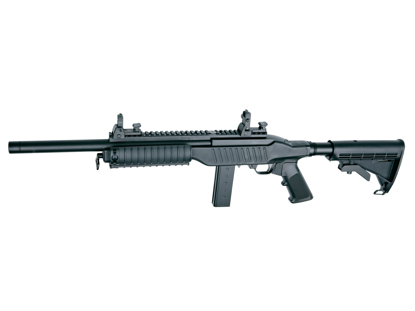 ASG Special Teams Carbine GBB