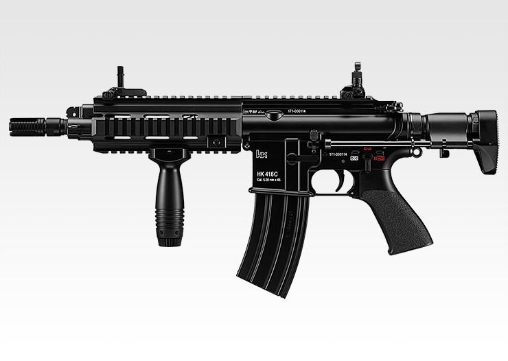 Tokyo Marui 416C Carbine Next Gen AEG - PRE-ORDER
