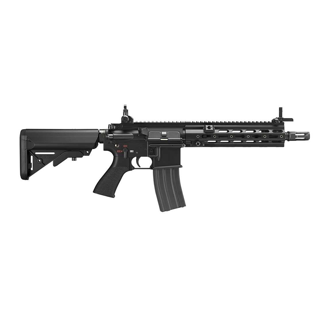 Tokyo Marui 416 Delta Custom NGRS Next Gen Recoil System EBB Rifle (Black)