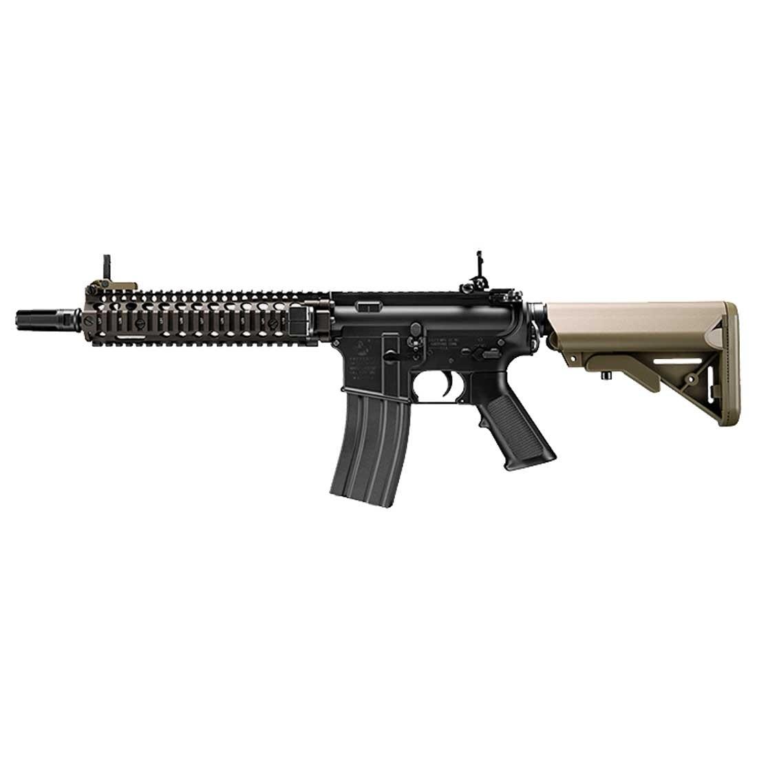 Tokyo Marui MK18 Mod 1 M4 CQBR NGRS Next Gen Recoil System EBB Rifle - PRE-ORDER