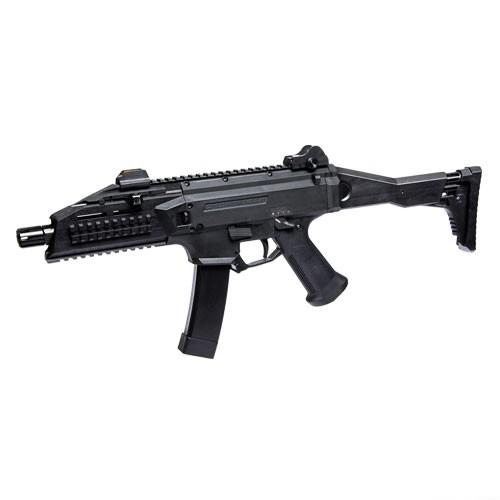 ASG CZ Scorpion EVO 3 A1 Submachine Gun AEG