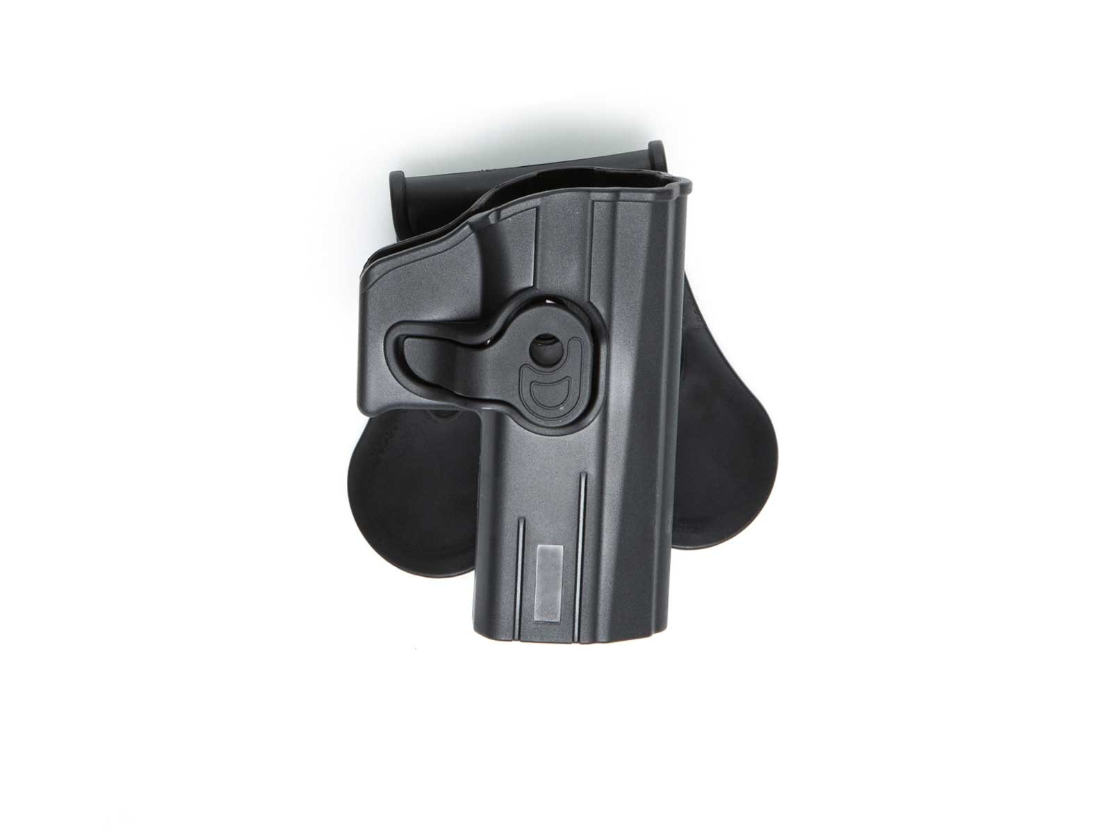 ASG Polymer Holster for CZ P-07 / P-09