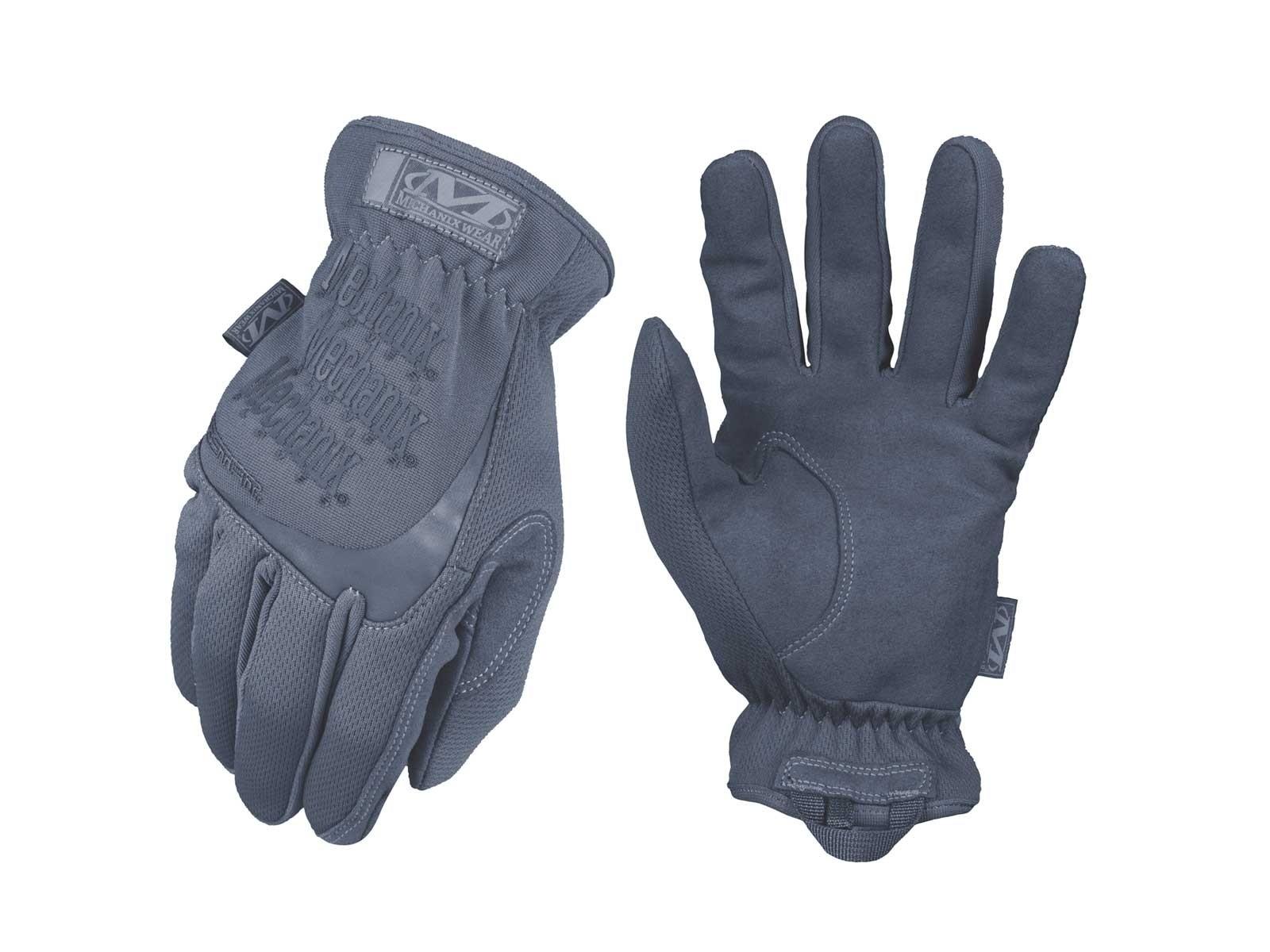 Mechanix FastFit Wolf Grey Glove - XL