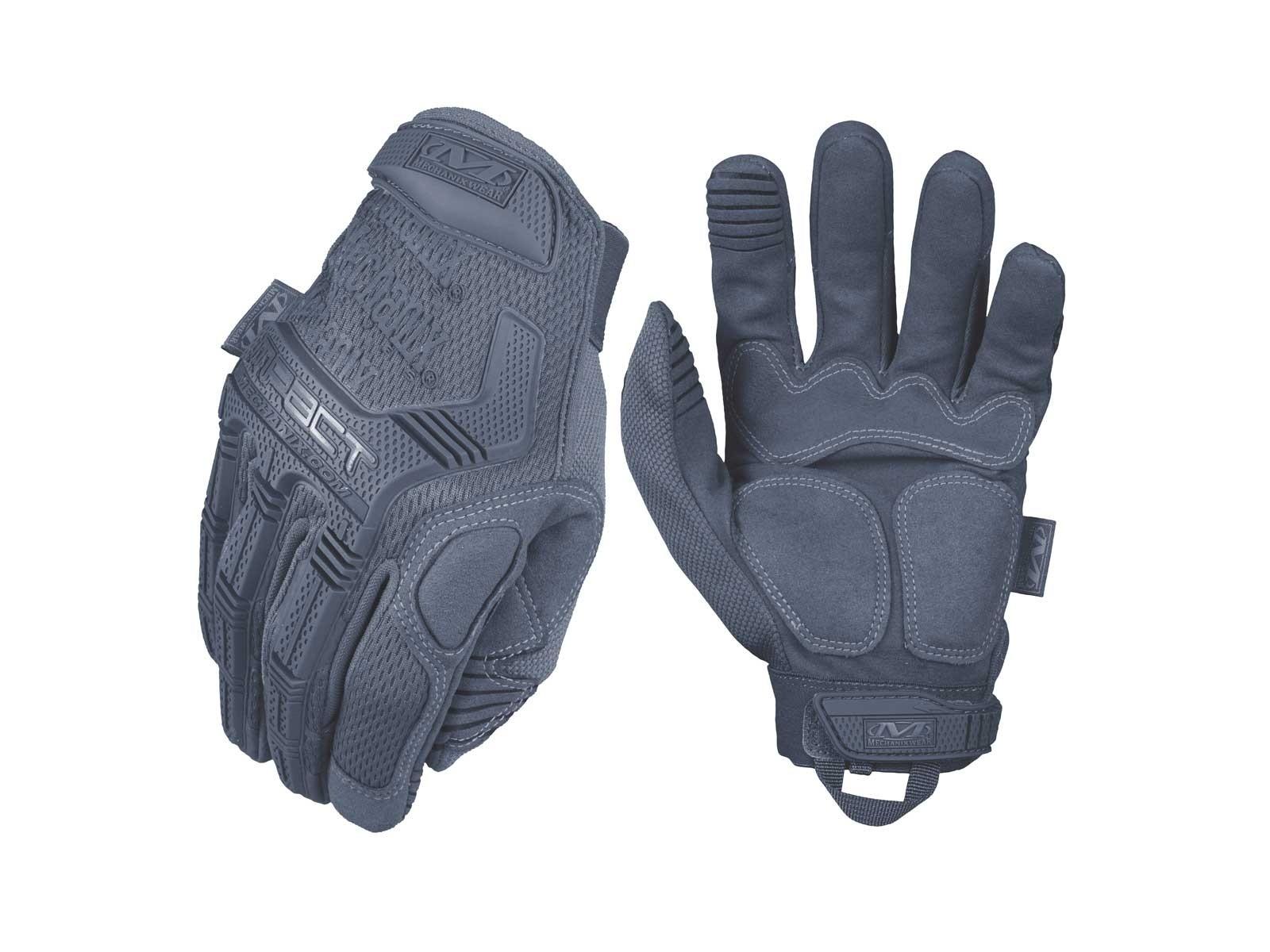 Mechanix M-Pact Wolf Grey Glove - Small