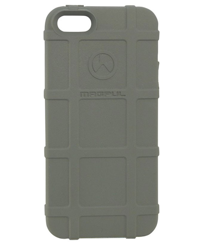 Magpul Field Case - iPhone 5/5s Foliage Green