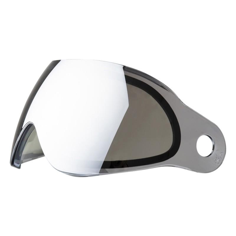 DYE SLS Thermal Chrome Lens for SE Paintball Airsoft Full Face Mask