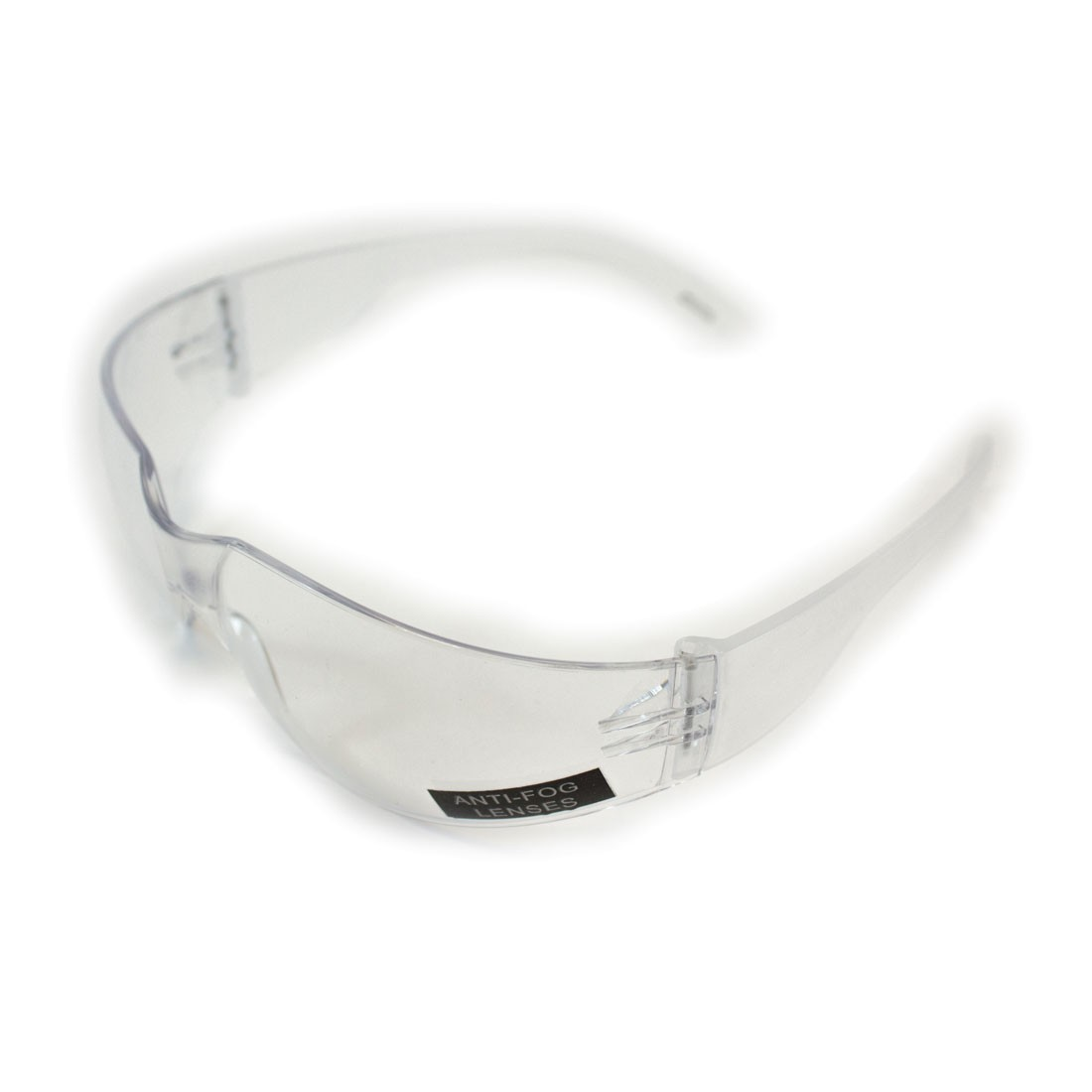 Nuprol Protective Airsoft Glasses - Clear