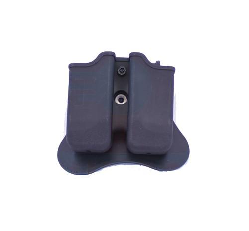 Nuprol Beretta M92 Series Double Magazine Pouch
