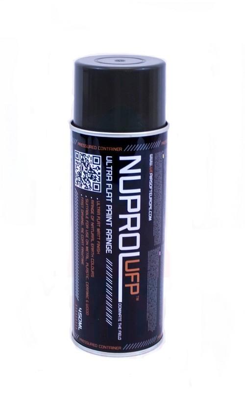 Nuprol UFP Flat OD Paint
