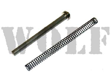 NINE BALL Recoil Spring Guide with Bearing - TM P226