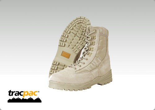 Tracpac Desert Boots Size 12