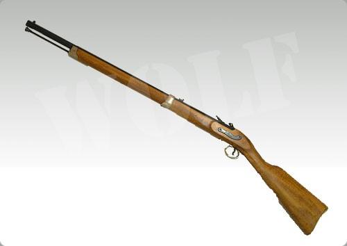 KTW Flintlock Carbine Spring Rifle