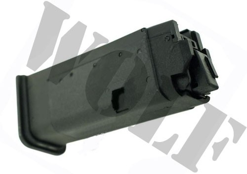 Marushin Glock 21 Shell Ejecting Magazine 6rd