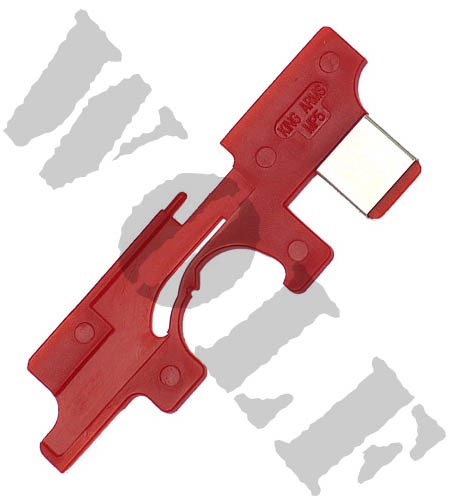 King Arms Selector Plate MP5 Ver.2 Gearbox