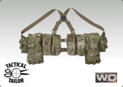 Complete Camo 2 Tailor Tactical Piece Vest Mav Woodland wXiOPZTkul